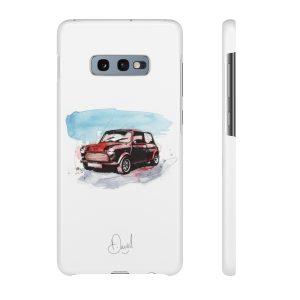 Mini, Cooper  –  Mobile phone case