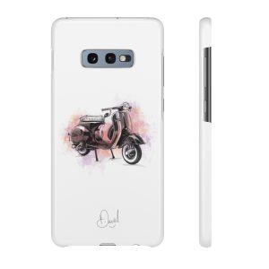 Vespa 'VNA'  –  Mobile phone case