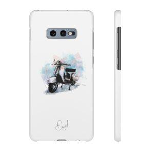 Vespa 'GS'  –  Mobile phone case