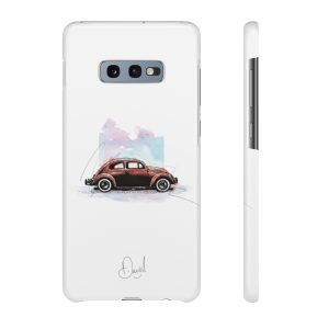 Volkswagen Beetle, Type-1, 'Bugged out'  –  Mobile phone case