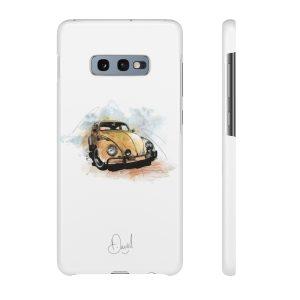 Volkswagen Beetle, Type-1, 'Bugga'  –  Mobile phone case