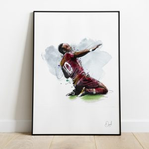 Liverpool  FC - Sadio Mané