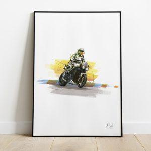 Triumph - Triple Speed