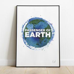 Passenger of Earth